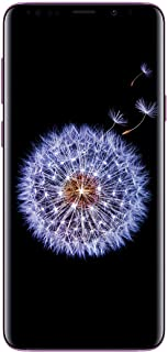 Samsung Galaxy S9+, 64GB, Lilac Purple - For AT&T / T-Mobile (Renewed)