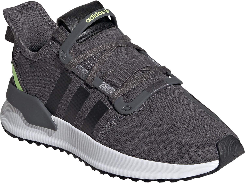 Zapatillas de Mujer ADIDAS U PATTH Run J Gris 38 2 3 Gris: Amazon.es: Deportes y aire libre