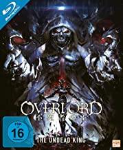Overlord - The Undead King - The Movie 1 - Limited Edition