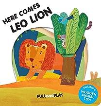 Best leo the lion children's story Reviews