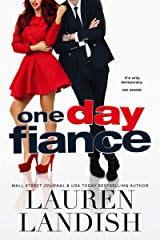 One Day Fiance Kindle Edition