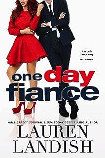 One Day Fiance