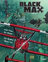 Black Max Volume One