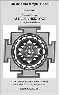 Astanga Hrdayam complete Index
