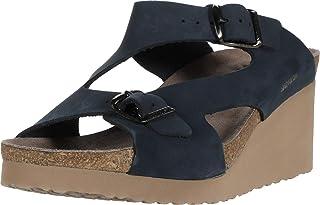 Mephisto Women's Sandal Wedge Terie