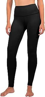 90 Degree by Reflex - High Waist Power Flex Leggings - Tummy Control Yoga Pants