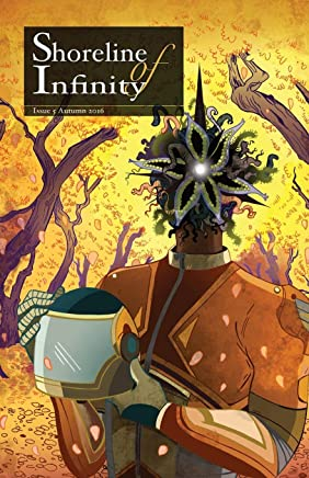 Shoreline of Infinity 5: Science Fiction Magazine: Volume 5
