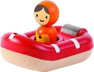 vbncvbfghfgh Giocattoli da Esterno Piscina da Pesca Elettrico Oceano Magnetico Giocattolo da Pesca in Legno Set di aste per Bambini Modello per Bambini Giochi di Pesca