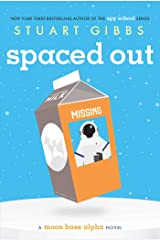 Spaced Out (Moon Base Alpha) Paperback