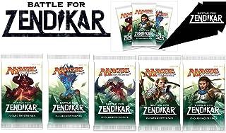 Battle for Zendikar 6 Pack