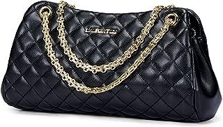 Best aigner black purse Reviews