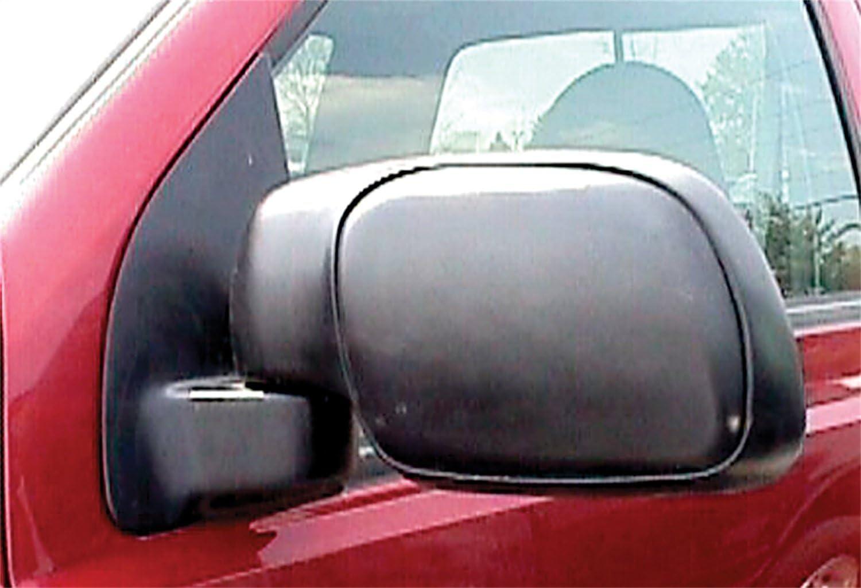 CIPA 11900 Custom Towing Mirror - Ford, Pair