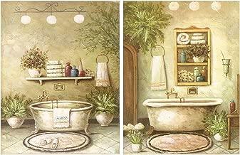 Amazon.es: set de baño