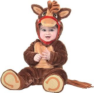 Pony Pal Baby Costume - Baby 6-12