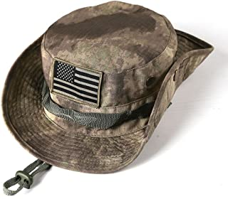 Sinddy Military Tactical Head Wear boonie Hat Cap for Wargame d9f447184afd
