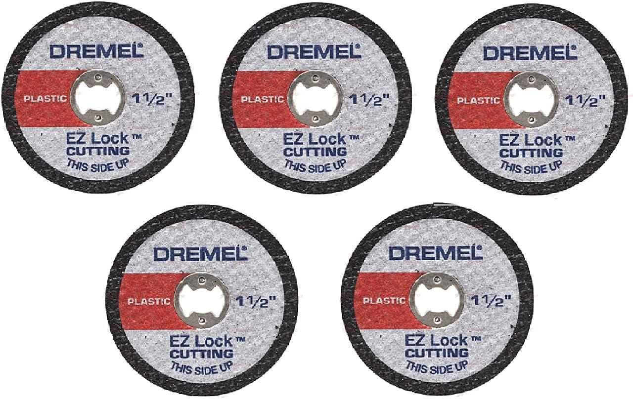 Dremel EZ476 1 2-Inch EZ Max 60% OFF Lock Cut-Off For P Rotary Tool Ranking TOP16 Wheels