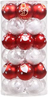 decorative ball ornaments