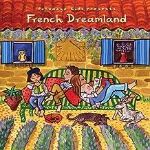 Putumayo Kids Presents French Dreamland