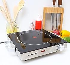 Olsenmark Electric Ceramic Infrared Cooker, Black, Omic2364
