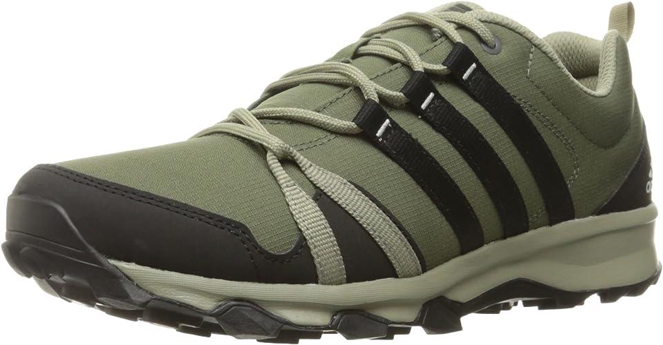 Adidas Aq4885 Tracerocker Chaussures de marche, Semi solaire Slime   noir   EQT Vert - 6