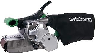 Metabo HPT Belt Sander, Variable Speed, 3-Inch x 21-Inch V-Belt, 9.0 Amp – 1020W..
