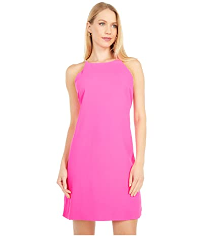 Lilly Pulitzer Adrienne Dress (Raz Berry) Women