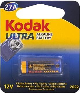 Kodak 30414372 Ultra Alkalin Pil, Lacivert