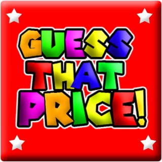 Guess That Price! TV GAME SHOW