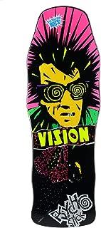 Vision Original Psycho Stick Reissue Skateboard Deck 10