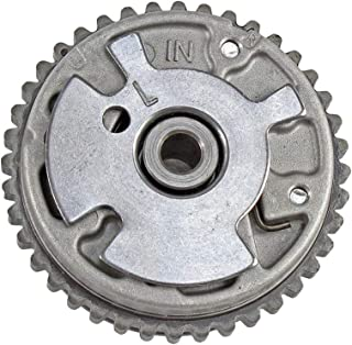 DNJ VTG3136A Variable Valve Timing Sprocket (VVT Gear) for 2007-2016 / Buick, Cadillac, Chevrolet, GMC, Pontiac, Saab, Saturn, Suzuki / 9-4X, Acadia, ATS, Aura, Camaro, Canyon, Caprice, Captiva Sport