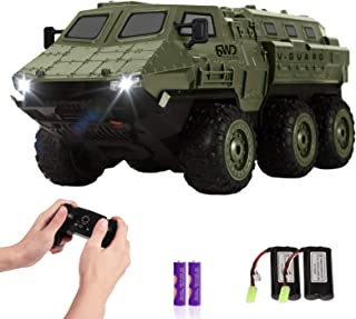 EP EXERCISE N PLAY 1:16 6WD Rc Car