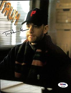 Tom Hanks Philadelphia Signed 8x10 Photo Autographed #Z91186 - PSA/DNA Certified