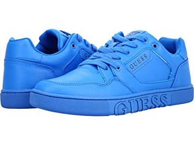 GUESS Julien (New Cobalt) Women