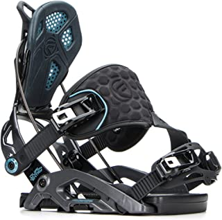Flow Fuse GT Hybrid Snowboard Bindings 2018 - Men's