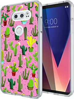 Pineapple Case for LG V30 Plus,Gifun Slim Soft Black TPU Premium Flexible Protective Case for LG V30/V30 Plus/V30S (2017) ...
