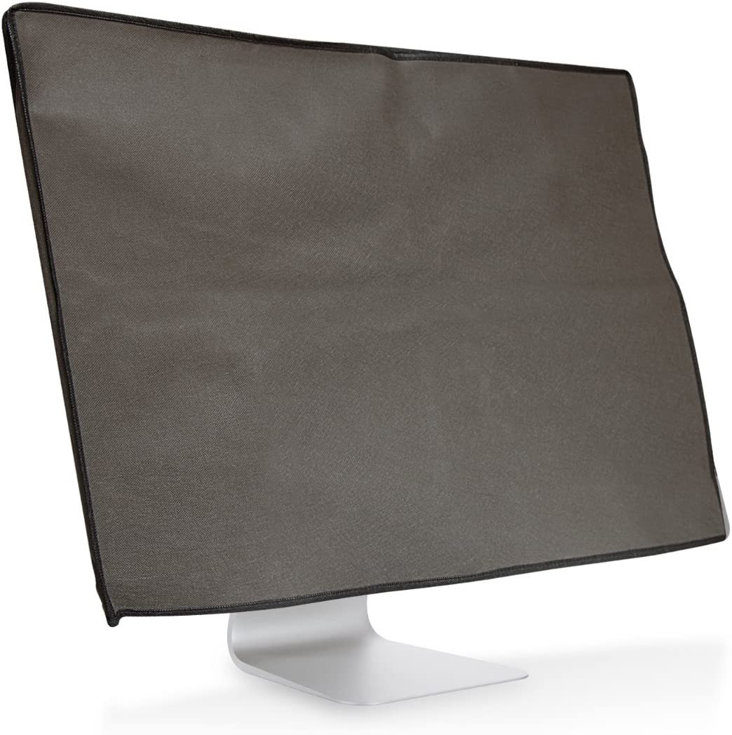 kwmobile Monitor Cover Compatible with Apple iMac 21.5