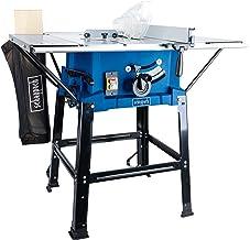 Scheppach HS110 tafelcirkelzaag, 230 V, 50 Hz, 2000 W, 254 mm