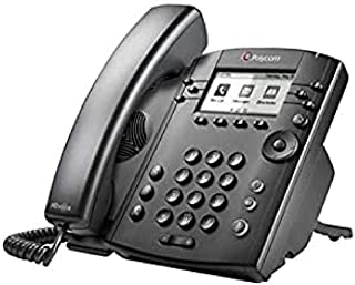 POLYCOM VVX 311 W/HD Voice (POE) SKYPE- New Retail NOT Eligible for REBATES OR