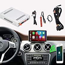 $249 » Sponsored Ad - for Mercedes Benz A B C E GLA GLK GLS CLA ML Class 2010-2014 with NTG 4.5/4.7 System Wireless CarPlay Andro...