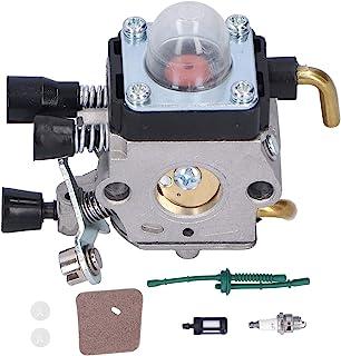 Aluminium Carburateur Kit Vervangende Onderdelen Accessoire Fit voor fs38 fs45 fs46 fs55 km55 fs85