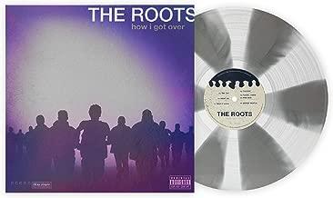 The Roots - How I Got Over ( Rap & Hip Hop ) Vinyl LP