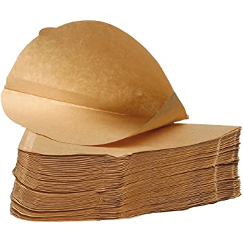 Unbleached Coffee Filet Papers (Pack of 100)