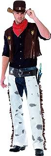 Smiffys Cowboy Costume
