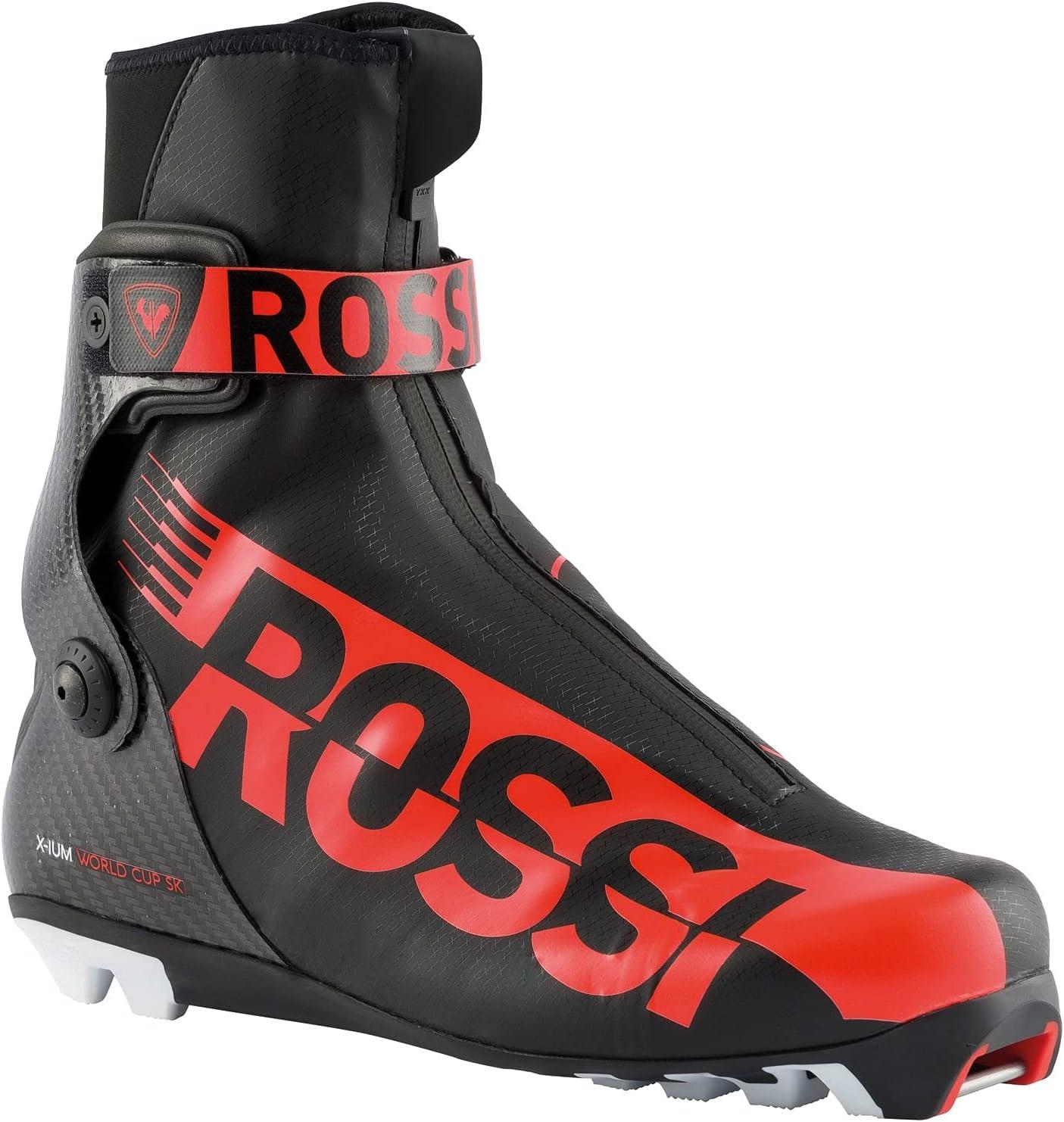 Rossignol X-ium WC cheap discount Skate Boots Ski XC Mens