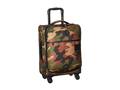 Herschel Supply Co. Highland Carry-On (Woodland Camo) Carry on Luggage
