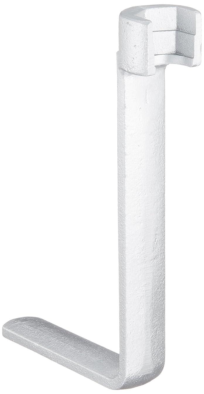見せます偏心のホストTOTO ナット締付工具(立水栓?混合栓用) TZY15N