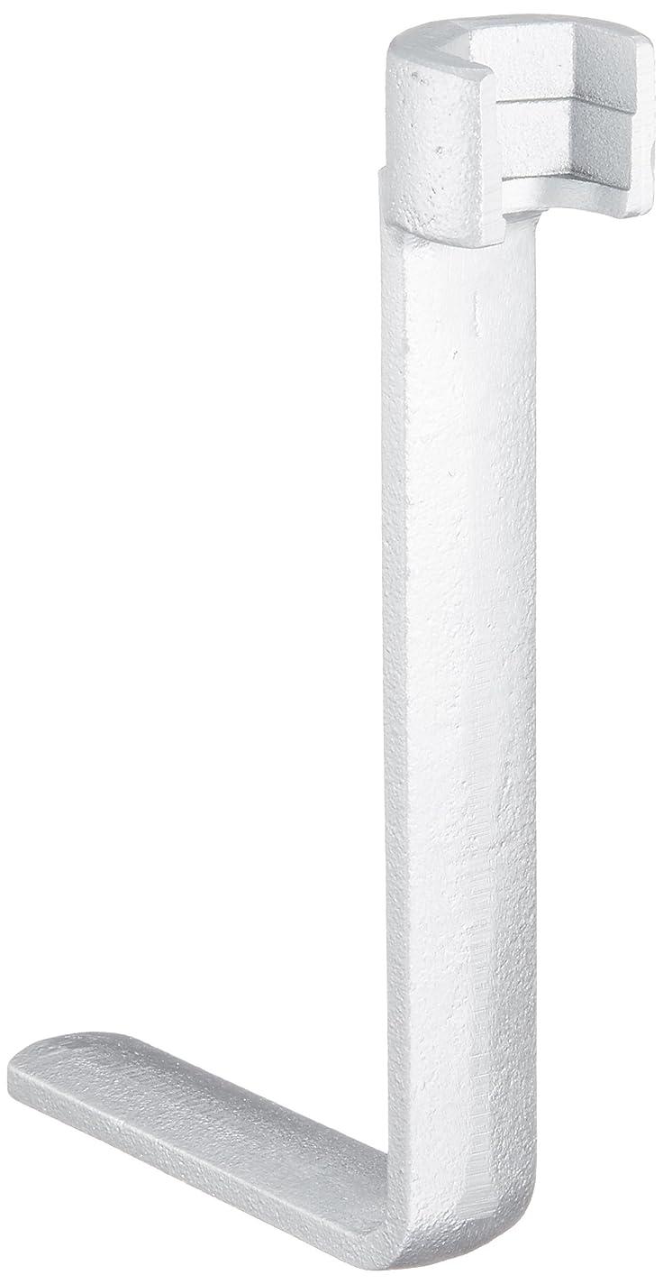 カウントアップ透明にモネTOTO ナット締付工具(立水栓?混合栓用) TZY15N