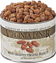 virginia diner chocolate peanut butter peanuts