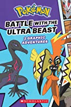 Battle with the Ultra Beast (Pokémon: Graphic Collection #1) (1)