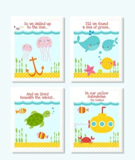 Best beatles themed nursery Reviews